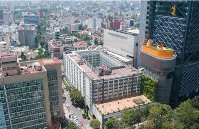 Por Covid-19, demanda de oficinas en México sufre caída del 43%