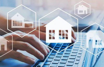 Por contingencia, disminuye búsqueda de propiedades en línea