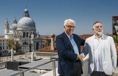 Por coronavirus, se pospone la Bienal de Arquitectura de Venecia