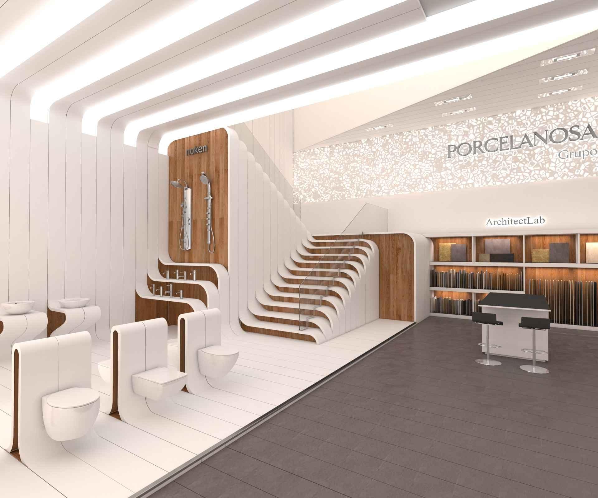 Porcelanosa convoca a X edición de los Premios de Arquitectura e Interiorismo