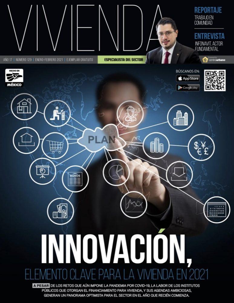 Portada-Revista Vivienda-129