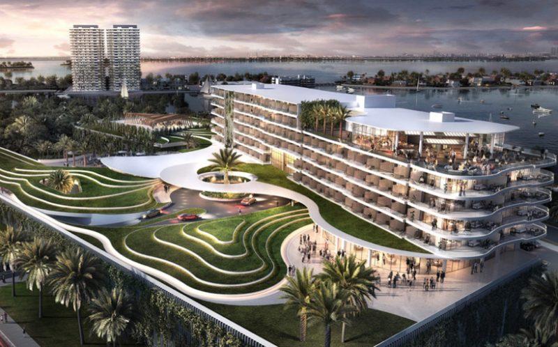 """Renovarán parque de eco-aventura """"Jungle Island"""" en Miami"""