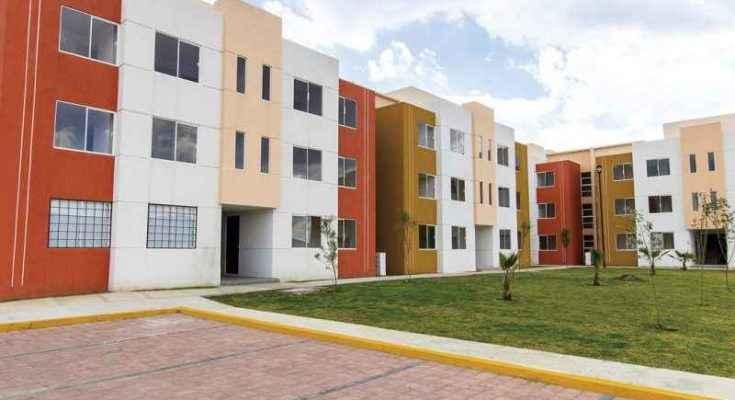 Potenciar la oferta de vivienda, prioridad en la recuperación-Revista Vivienda-Reportaje Central