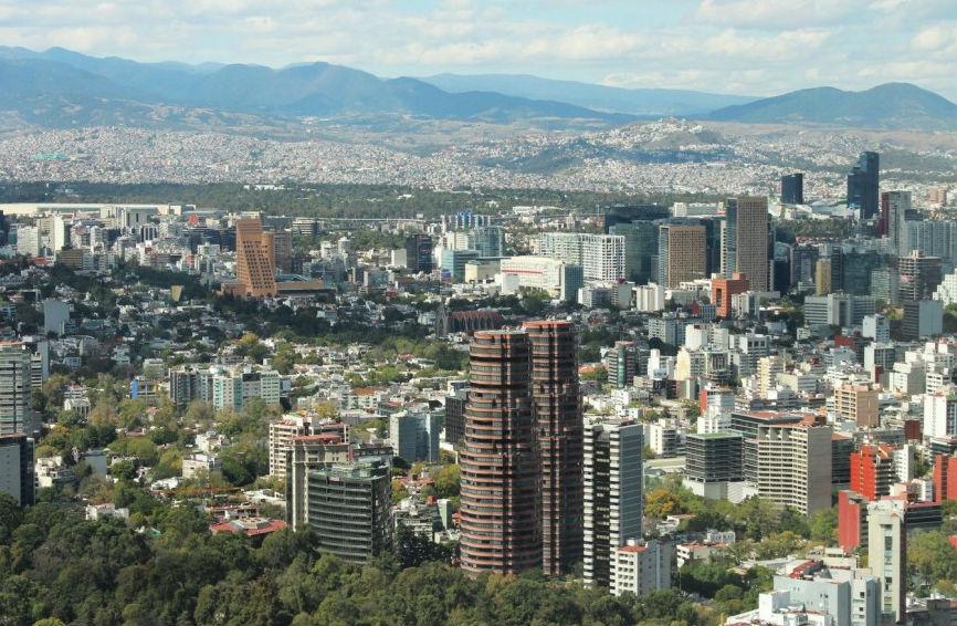 Precio de vivienda aumentó 4.5% en CDMX-Tinsa