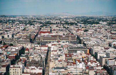 Precio promedio de vivienda en CDMX aumentó 980% en 20 años-Ciudad de México