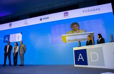 ADI premia la excelencia en la industria inmobiliaria