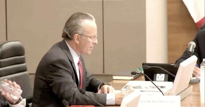 Preocupa a Sector Empresarial aumento de morosidad en Infonavit-Asamblea José Medina Mora