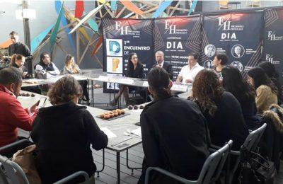 Presenta Helvex primer encuentro de diseño, innovación y arquitectura
