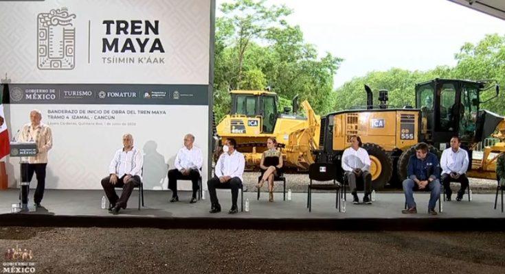 amlo-da-banderazo-de-inicio-a-obras-del-tramo-4-del-tren-maya