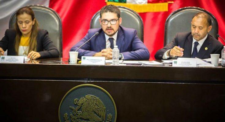 Román Meyer propone fortalecer política de ordenamiento territorial