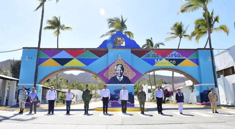 Presentan Proyecto Integral de la Reserva de la Biósfera Islas Marías