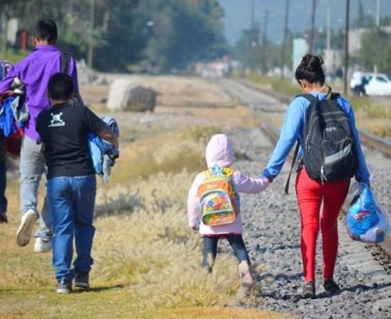 Presentan Red Global de Centros para la integración social de migrantes