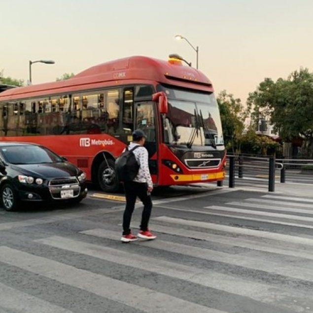 Presentan avances en integración de la Ley General de Movilidad