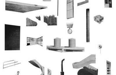 Presentan exposición sobre las ideas detrás de la arquitectura moderna en México