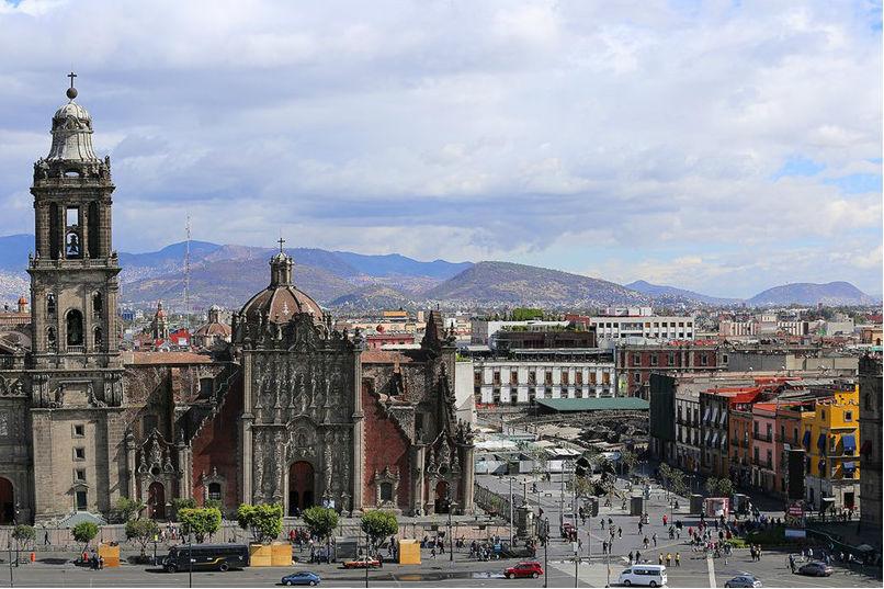 Presentan programa cultural para revitalizar el Centro Histórico