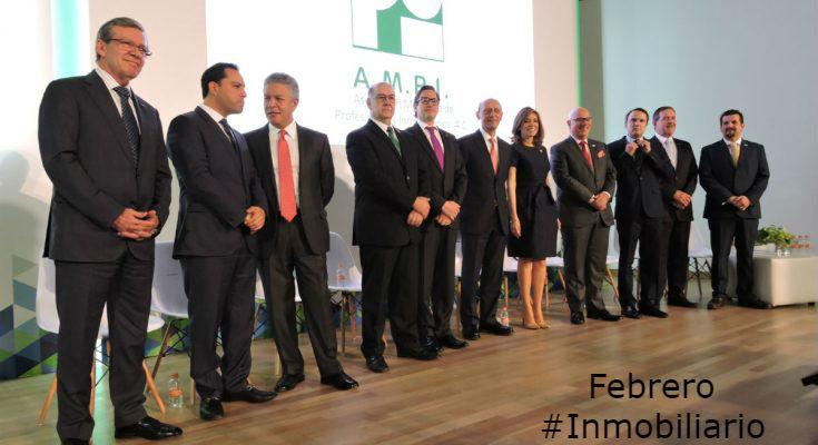 #LoMejorDelAño Beatriz Gamboa asume presidencia de AMPI