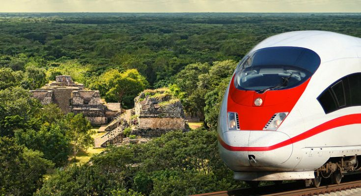Prevé ONU-Hábitat creación de 945,000 empleos por Tren Maya