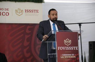 Prevé S&P crecimiento de 5% en la cartera de crédito Fovissste-Agustín-Covid19