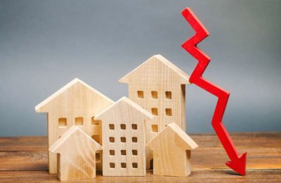 baja en tasas de interés 2020