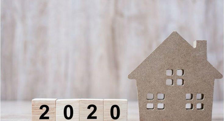 Prevén crecimiento de 12.6% para vivienda en 2020