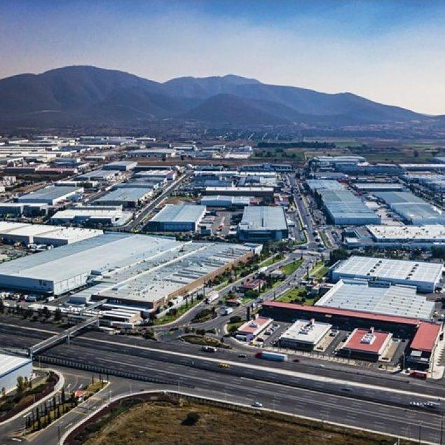 Prevé Solili aumento en la demanda de espacio industrial en 2T2021