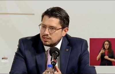 Prevén beneficiar a 500,000 trabajadores con reforma al Infonavit-Carlos Martínez
