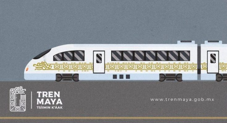 Primeras obras de Tren Maya comenzarán el 30 de abril: Fonatur