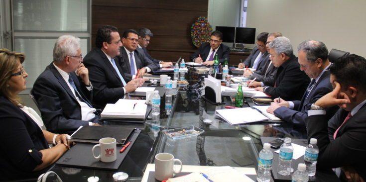 Infonavit creará mecanismos para atender la demanda de vivienda en BCS