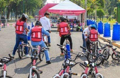 Programas con bicicleta cierran el 2019 con récords de asistencia