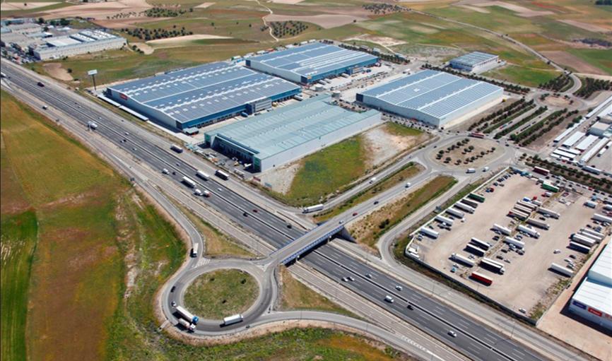 Compra Prologis dos naves logísticas en Monterrey y Guadalajara
