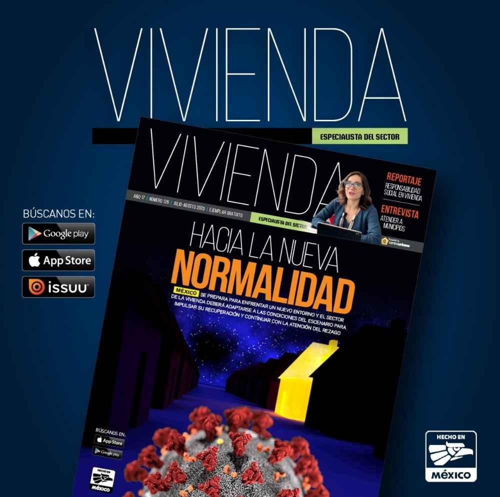 Revista Vivienda-126