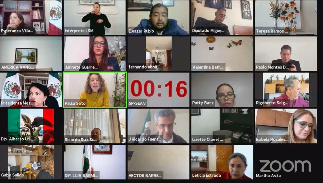 Propone Morena eliminar la preventa de vivienda en CDMX-Vivienda-Paula Soto