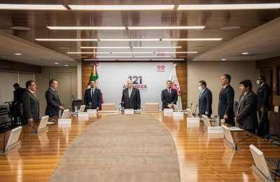 Propone Sector Gobierno retirar pagos a consejeros del Infonavit-Infonavit-Asamblea