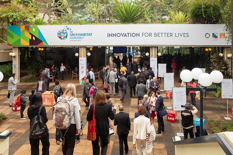 Proponen soluciones innovadoras para urbanización sostenible
