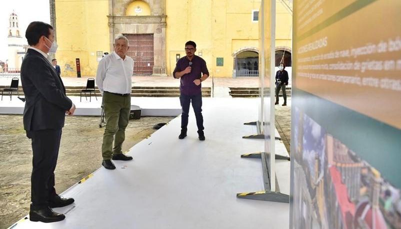 Proyecta Sedatu inversión de 2,000 mdp del PNR en Puebla