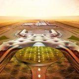 Proyecto del NAIM gana premio internacional de arquitectura