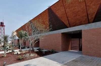 Proyectos de Sedatu son nominados a premios de arquitectura