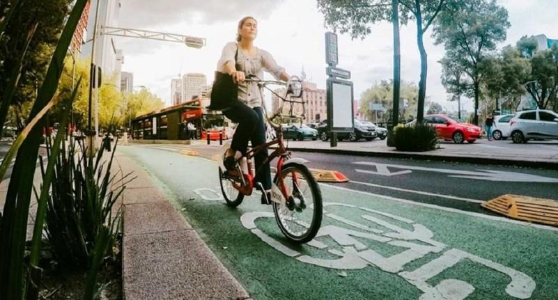 Publica Sobse licitación para construcción de infraestructura ciclista