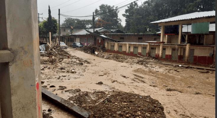 Realizará Sedatu recorrido por zonas afectadas en Puebla