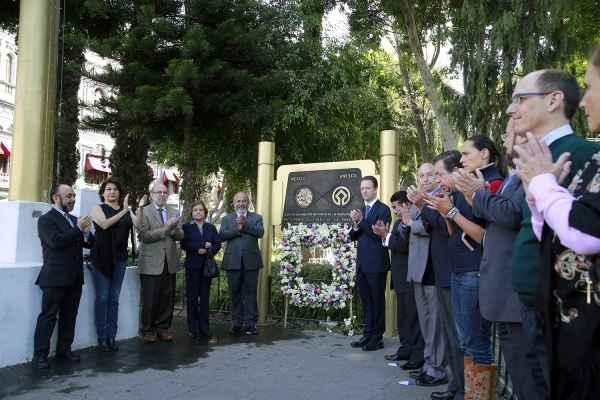 Puebla conmemora 29 años como Patrimonio Cultural de la Humanidad