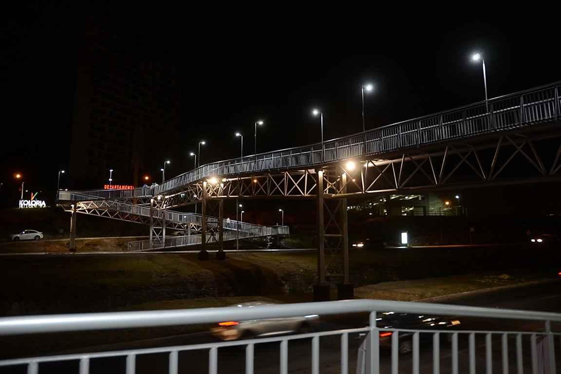 Puentes peatonales en Querétaro deben tener rampas