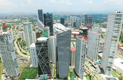 Guadalajara arranca 2020 con más proyectos de oficinas