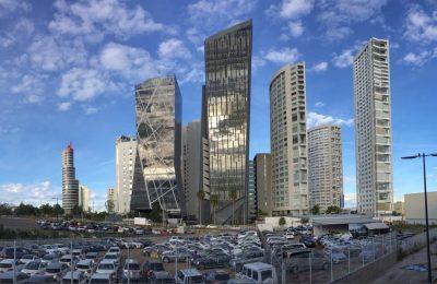 Creación de empleos detona demanda de oficinas en Guadalajara