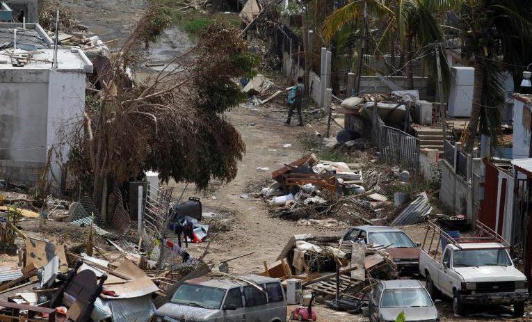 Hábitat alista plan para reconstruir Puerto Rico