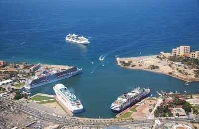 Cruceros detonan desarrollo inmobiliario en puertos