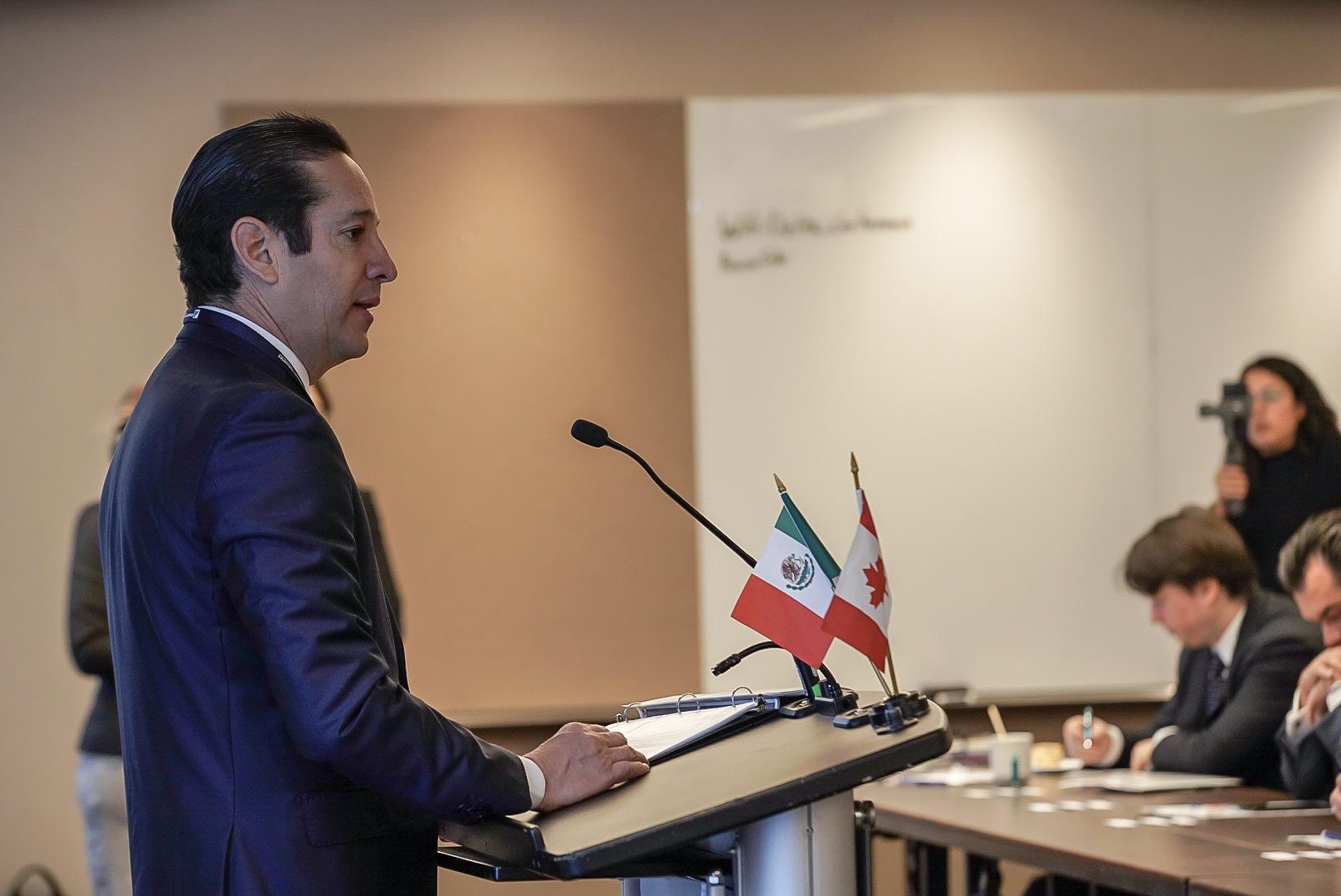 Querétaro cierra inversión por más de 35 mdd en expansión industrial