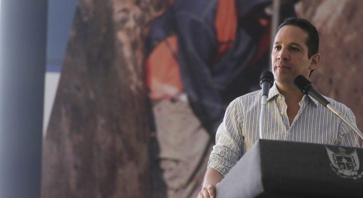 Gobernador de Querétaro anuncia inversión para infraestructura social