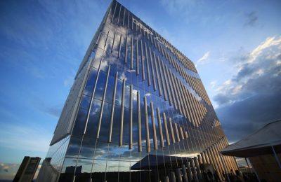 Inician construcción de Torre II del Querétaro Business Park