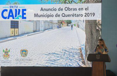 Querétaro invertirá 850 mdp en obra social para la capital del estado