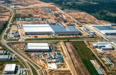 Querétaro prevé llegada de 22 proyectos de perfil industrial